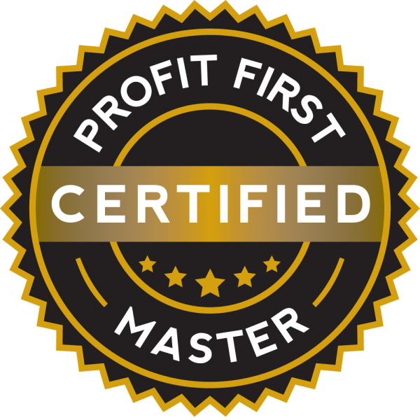 AccountSolve is one of the few firms in the United States selected to be certified as a Profit First Professional.