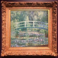 What Monet Taught Me About Accounting